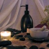 Menu of Luxury Spa Treatments